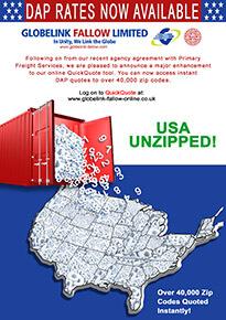 USA UNZIPPED!