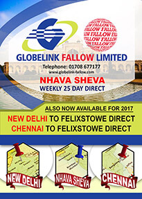 New Direct Import Services From India!